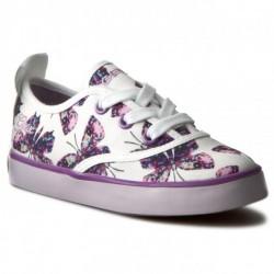 Παιδικά Sneakers GEOX Άσπρα J5204E000ANC0761