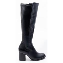 Γυναικείες Μπότες ADAMS Μαύρες 005Ε222