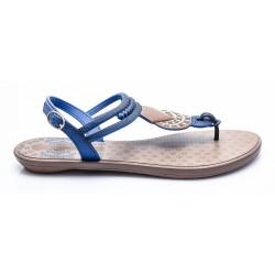 Γυναικείες Σαγιονάρες GRENDHA Μπλε 780-6116-29