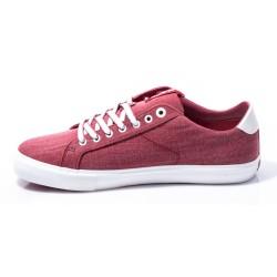 Ανδρικά Sneakers LEVIS Κόκκινα WOODWARD L 230667-752-87