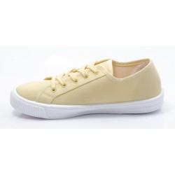 Γυναικεία Sneakers LEVIS Κίτρινα MALIBU BEACH S 225849-1733-70