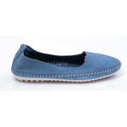 Γυναικείες Μπαλαρίνες ADAMS Μπλε 005Θ202
