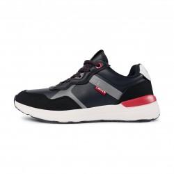 Παιδικά Sneakers LEVIS Μπλε DETROIT VDET0002S-0040