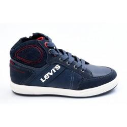 Παιδικά Μποτάκια LEVIS Μπλε VVCLU0030S0040