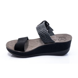 Γυναικεία Σανδάλια FANTASY SANDALS Black Cobra ARTEMIS-S5002