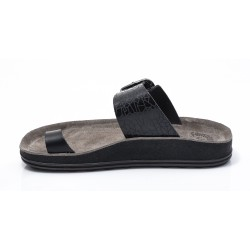Γυναικεία Σανδάλια FANTASY SANDALS Black Illusion THALIA-S304