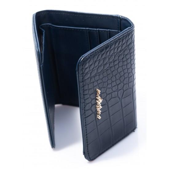 Γυναικείο Πορτοφόλι MODISSIMO Μπλε 016Ε652