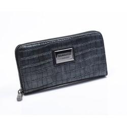 Γυναικείο Πορτοφόλι BOKASHOES Μαύρο 016Η685