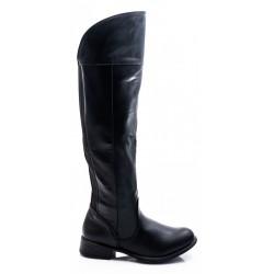 Γυναικείες Μπότες ENVIE Μαύρες V15-08363-34