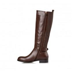 Γυναικείες Μπότες ENVIE Καφέ V15-10456-28