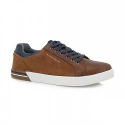 Ανδρικά Sneakers RENATO GARINI Καφέ L5700070107R