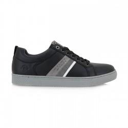 Ανδρικά Sneakers TSAKIRIS MALLAS Μαύρα L589S4032001