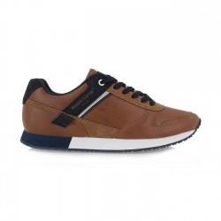 Ανδρικά Sneakers RENATO GARINI Καφέ L502X1221531