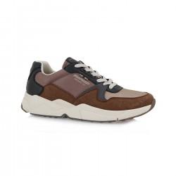 Ανδρικά Sneakers TSAKIRIS MALLAS Πολύχρωμα L589S2062514