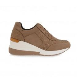 Γυναικεία Sneakers SEVEN Πούρο L119R0323547
