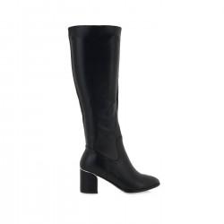 Γυναικείες Μπότες SEVEN Μαύρες L267V6754001