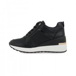 Γυναικεία Sneakers SEVEN Μαύρα L133Y535312J