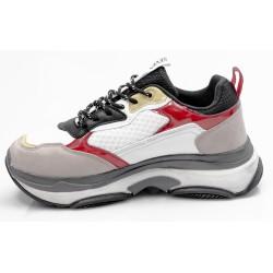 Γυναικεία Sneakers SEVEN Πολύχρωμα K168Q2692495