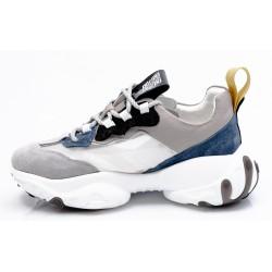 Γυναικεία Sneakers SEVEN Πολύχρωμα K103R0113R73