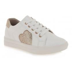 Παιδικά Sneakers EXE KIDS Άσπρα KA11W1091651