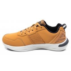 Ανδρικά Sneakers RUNNERS Κίτρινα RNS-192-005