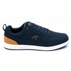 Ανδρικά Sneakers RUNNERS Μπλε 192-3508