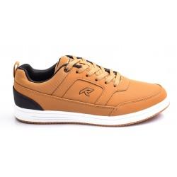 Ανδρικά Sneakers RUNNERS Κίτρινα 192-3508