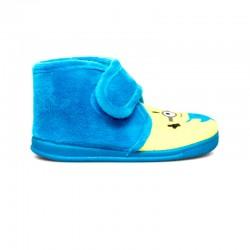 Παιδικά Παντοφλάκια MINIONS Μπλε 005Α303