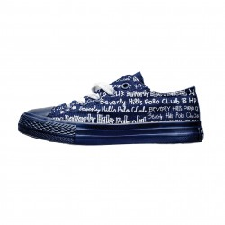 Παιδικά Sneakers BEVERLY HILLS POLO CLUB Μπλε 005Β326